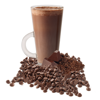 Chocolate Drink Mix